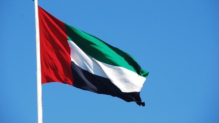 bendera UAE