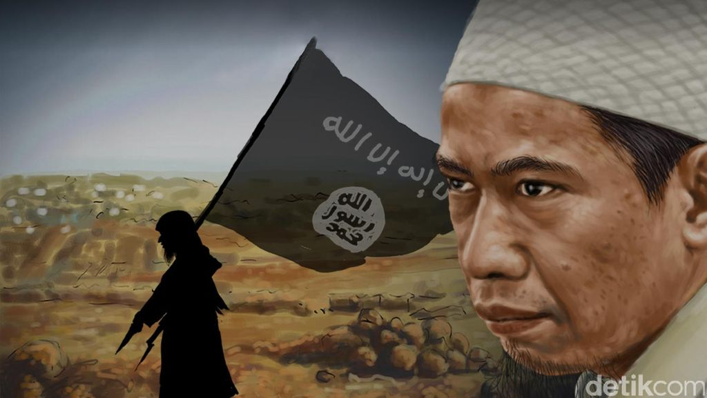 Kisruh Duit ISIS Indonesia