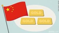 Fakta Skandal Emas Palsu Made in China