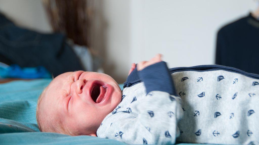 Cape, Lapar, atau Kesakitan? Peneliti Ciptakan Penerjemah Tangisan Bayi