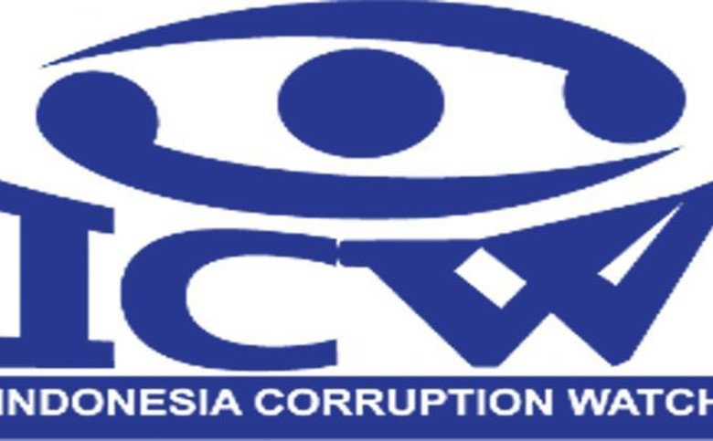 ICW: Korupsi Pengadaan Barang 2017 Meningkat, Negara Rugi Rp 1 T