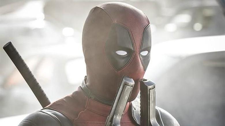 Shiori Kutsuna akan Bermain dalam Deadpool 2