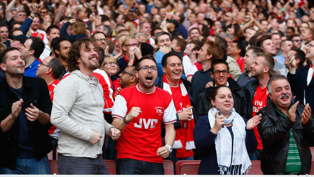 Seberapa Mahal Nonton Pertandingan Premier League?