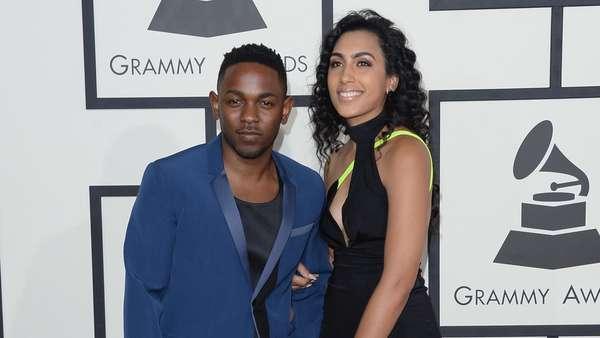Akankah Kendrick Lamar Berjaya di Grammy 2016?
