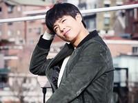 1. Park Bo Gum