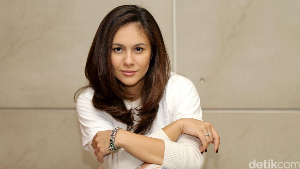 Sidang Perdana Perceraian Wulan Guritno Digelar 18 Maret