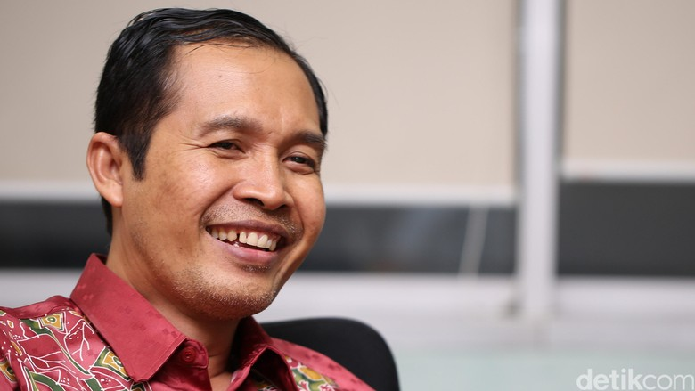 e-Procurement Tak Jamin Bebas Korupsi, KPK Minta Pengawasan Tender Tak Kendor