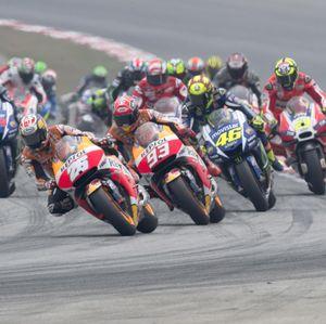MotoGP Turut Tertawa Tanggapi Video Parodi Balapan di Indonesia