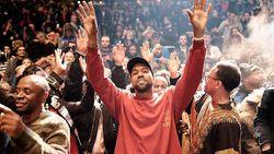 Perjalanan Spiritual Kanye West, Ngaku Tuhan hingga Jadi Religius