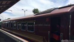 Kereta Wisata Prioritas Perpanjang Pembatalan, Ini Daftar dan Syaratnya