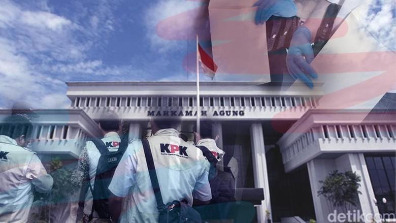 Tangkap Tangan Suap Kasubdit oleh KPK Jadi Peringatan Keras untuk MA