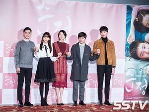 Intip Video Kim Woo Bin, Park Bo Gum dan Song Joong Ki Dukung Film Pure Love