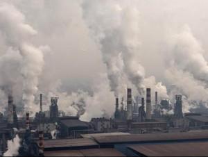 500 Ribu Orang Tewas di Eropa Tiap Tahun Akibat Polusi Udara