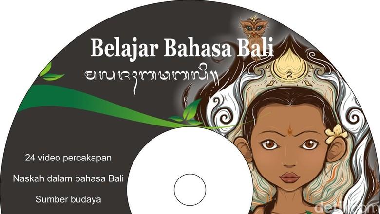 Ingin Belajar Bahasa Bali, Sekarang ada Software-nya