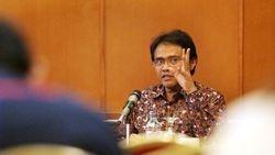 Ketua PP Muhammadiyah Bahtiar Effendy Meninggal Dunia