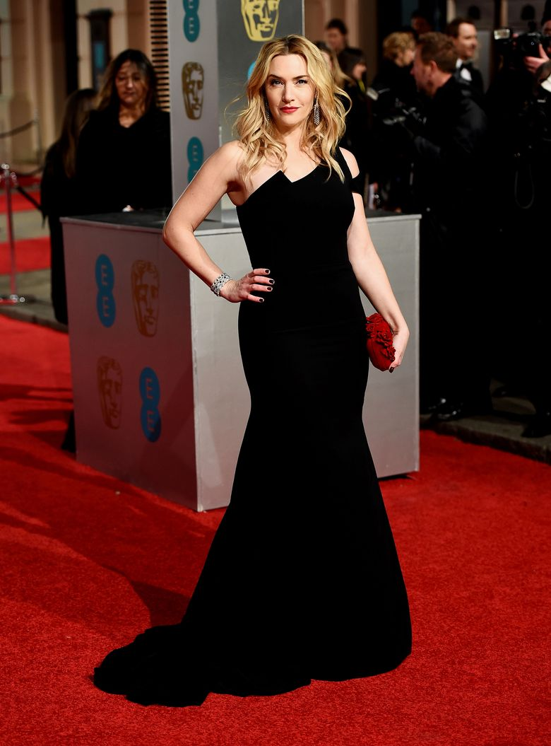 Kate Winslet. Ian Gavan/Getty Images/detikFoto.