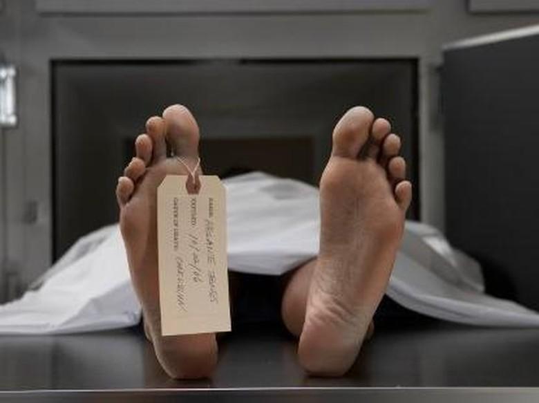 Anak 5 Tahun Tewas di Kebon Jeruk, Diduga Dibunuh Ibunya