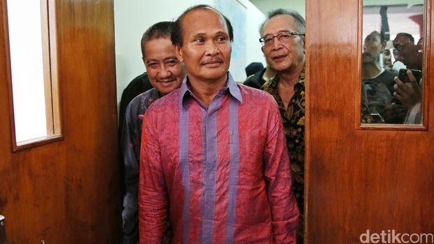 Daeng Aziz Ngadu ke Komnas HAM pada Februari 2016 lalu