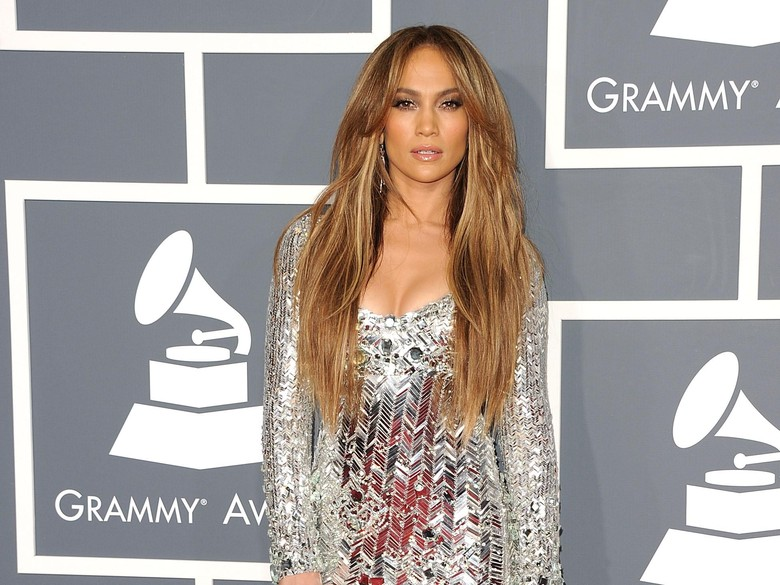 Jennifer Lopez dilecehkan sutradara. Foto: Dok. Getty Images