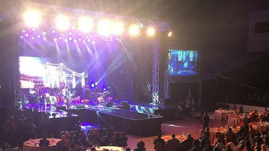 Siap-siap! Festival jazz Segera Digelar di Palembang