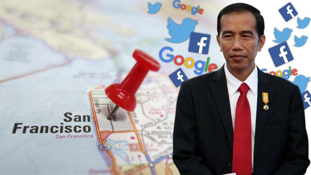 Indonesia Punya 3 Startup Unicorn di 3 Tahun Jokowi-JK