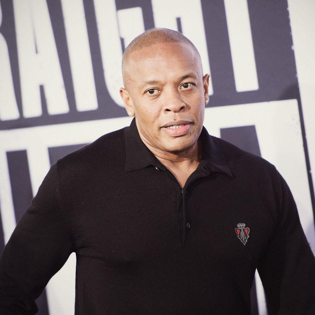 Dr. Dre, Miliarder Pertama di Dunia Hip Hop