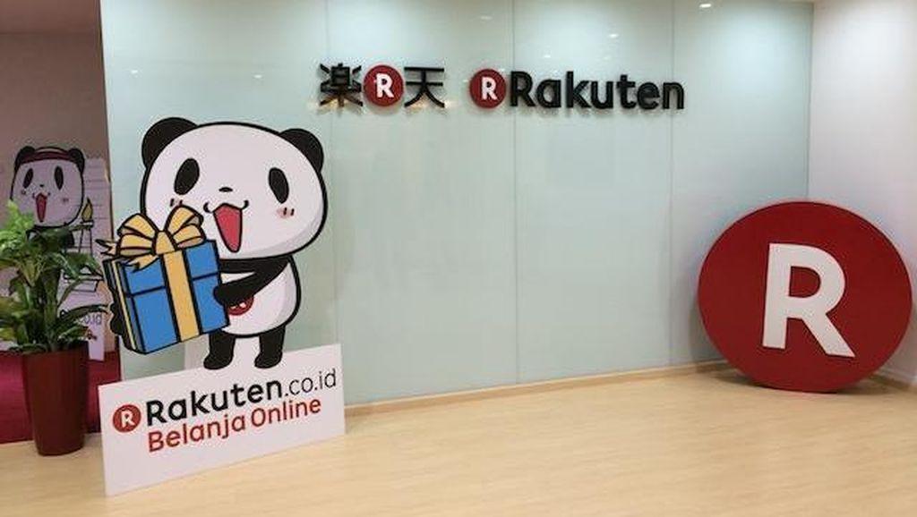 Terkaya Nomor 6 Dunia, Ini Dia Bos e-Commerce Terbesar dari Jepang