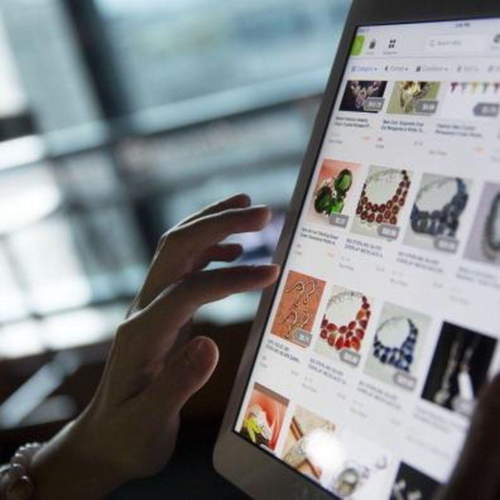e-Commerce Singapura Siap Ancam Tokopedia dan Bukalapak