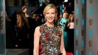 Cate Blanchett. Ian Gavan/Getty Images/detikFoto.