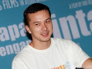 Nicholas Saputra Bikin Dokumenter ke 7 Provinsi: Syuting Rasa Ekspedisi