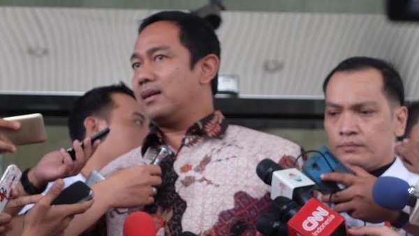 Dana Kampanye Disebut Dalam Sidang Damayanti, ini Kata Wali Kota Semarang