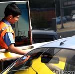 Ingat! New Normal, Isi Ulang E-Toll di Gerbang Tol Dihapus