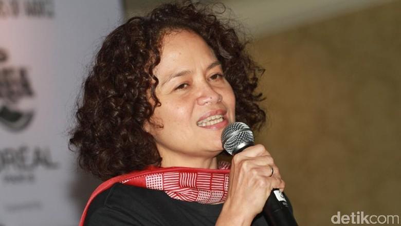 Mira Lesmana Raih Gelar Maestro di Piala Maya 2016