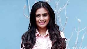 Asha Shara dan Buah Hati Kesayangannya