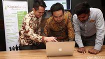 Startup KapanKerja: Cari Lowongan Gak Lagi Susah!