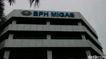 BPH Migas Minta Pertamina Pasok Premium 7,5 Juta Kl Tahun Ini