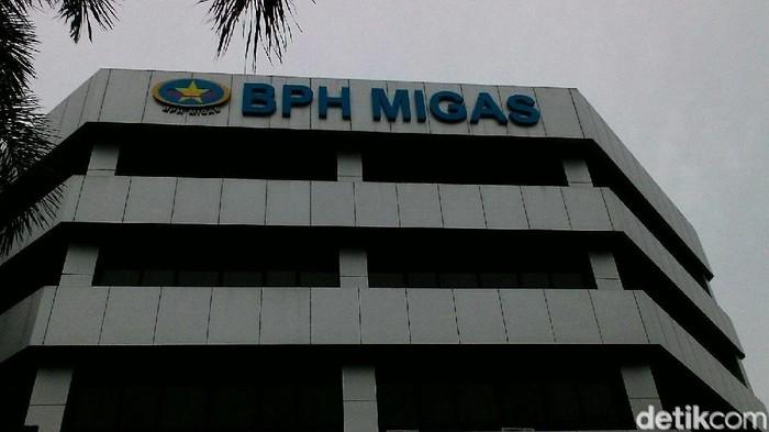 Kantor Pusat BPH Migas