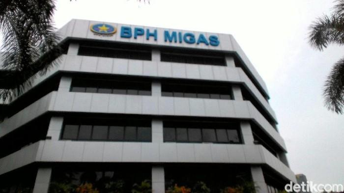 Logo BPH Migas