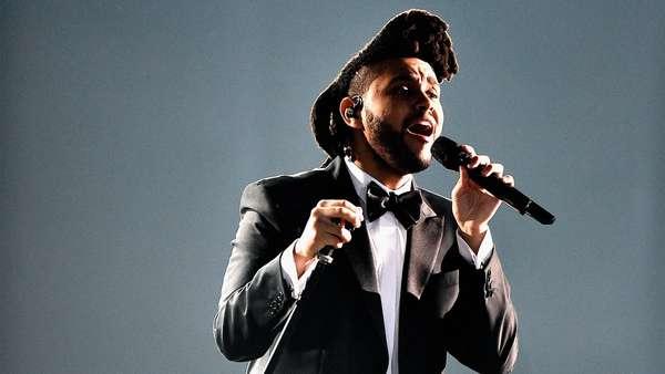 The Weeknd hingga Ellie Goulding Meriahkan Grammy 2016