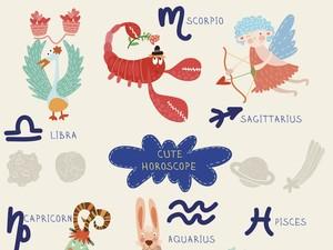 Ramalan Zodiak Hari Ini: Keuangan Taurus Meningkat, Virgo Lagi Romantis