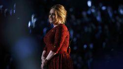 Ekspresi Kebahagiaan Adele Akhirnya Menonton Spice Girls