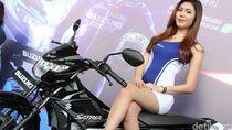 Di Luar Negeri Suzuki Satria Mulai Bersinar, Versi Karburatornya Kian Diburu