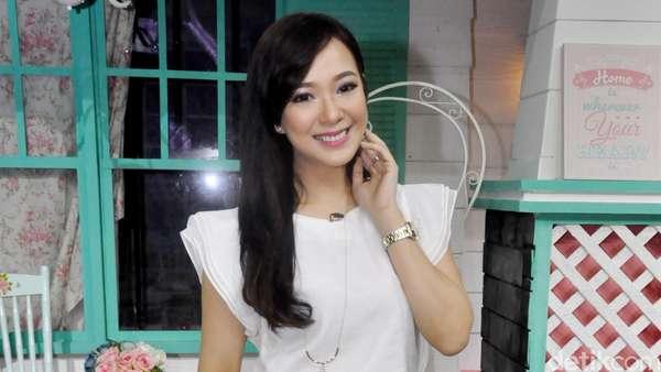 Yuanita Christiani Makin Sweet dan Cantik Jelang Usia 30 Tahun