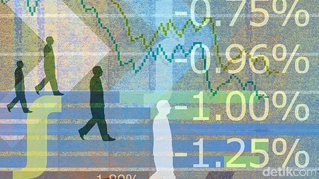 BRI dan BCA Belum Naikkan Suku Bunga Kredit