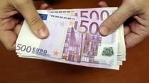Euro Menguat 5% dari Dolar AS, Bank Sentral Tahan Suku Bunga