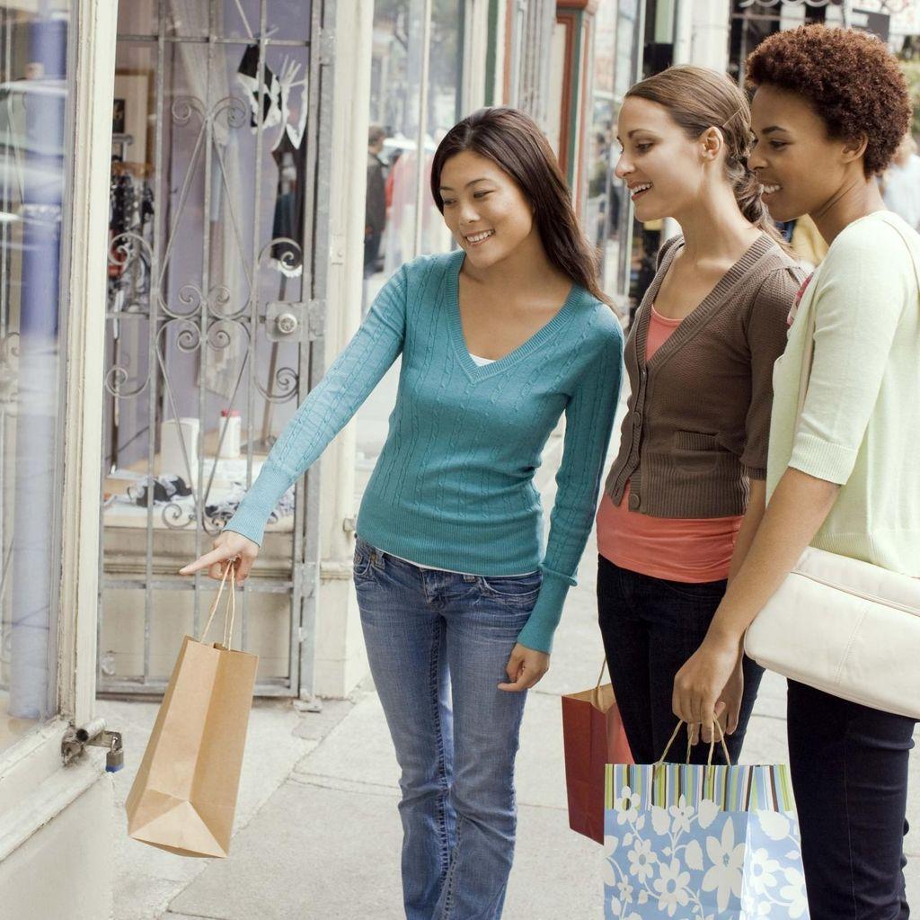 Shoppertainment, Kunci Meningkatkan Penjualan di Toko Fisik