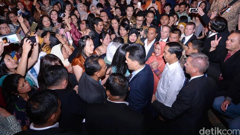 Menggerakkan Potensi Nyata Diaspora Indonesia