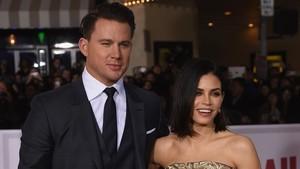 Kocak! Saat Channing Tatum dan Istri Jadi Klien Makeover Putrinya