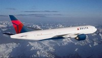 Pesawat Lakukan Pendaratan Darurat Setelah Ditabrak Burung