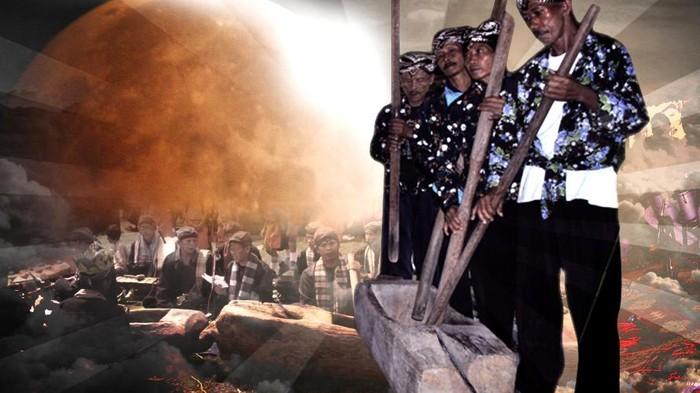 Dok. Desa Wisata Banjaroya / Ilustrasi: Basith Subastian